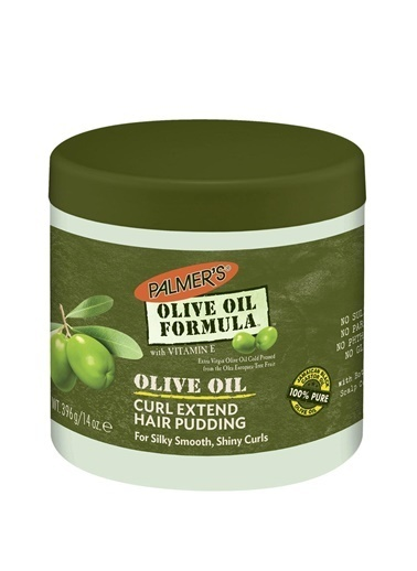 Palmers Olive Oil F Curl Extend Hair Pudding 396G Renksiz